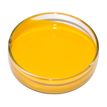 Waterborne pigment color paste for textile printing interior wall paint