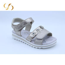 New Wholesale Popular Style Girls Fashionable Sandals