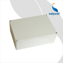 CE Approved IP66 New Waterproof fire-retardant aluminium Electric conjunction box
