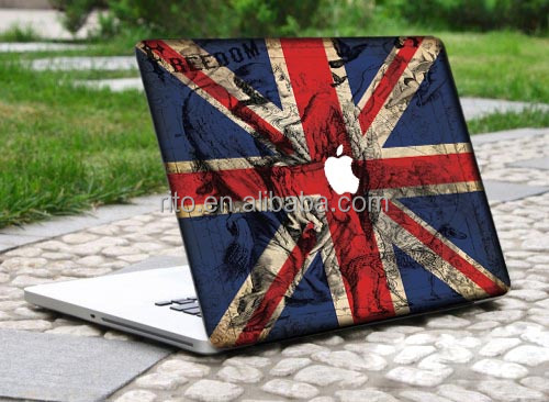 Stickers For Apple Macbook, Custom Laptop Skin Guard for Mac Book