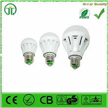 factory direct sale b22 e27 3w led light bulb light bulb led e27 220 volt 3 watt
