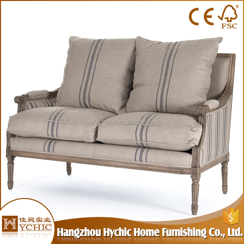 living french fabric sofas loveseat and linen loveseats country modern beige