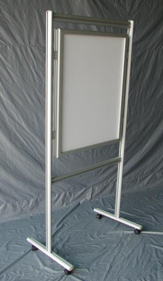 Exhibition Stand Evaluation : Carton tableau d affichage stands présentoir porte