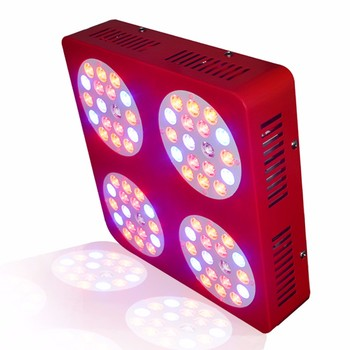 300W led grow plant light for Indoor greenhouse flowers and vegetables