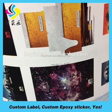 adhesive die cut stickers machine large number stickers