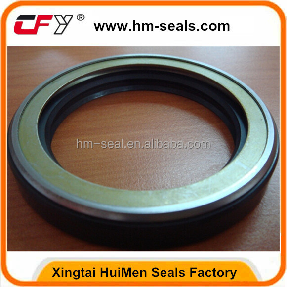 TCN Type Oil Seal For High Pressure Spare Parts