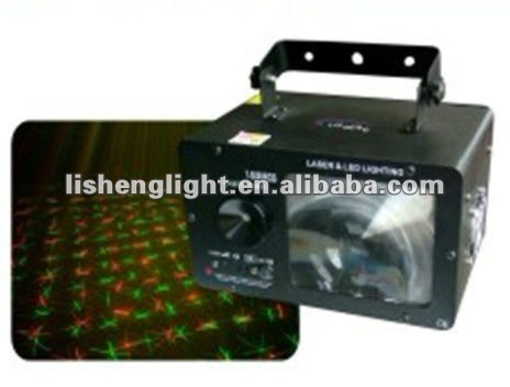 disco/dj effect light /led magic laser light