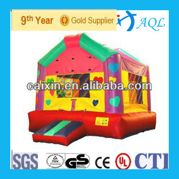 High quality practical cheap bounce houses for rent