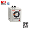 220V Programmable Digital Timer Relay (HHS3)