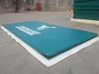 factory roll out mats,used wrestling martial arts roll out mats hot sale