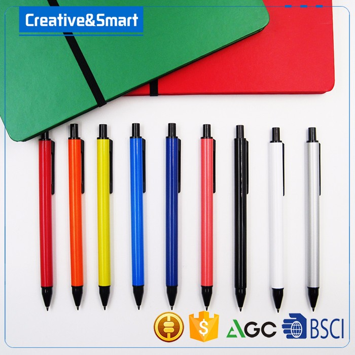 Office & School Stationery Supplier Best Give Aways For Friends Metal Ball Pen Ballpoint Pen Art