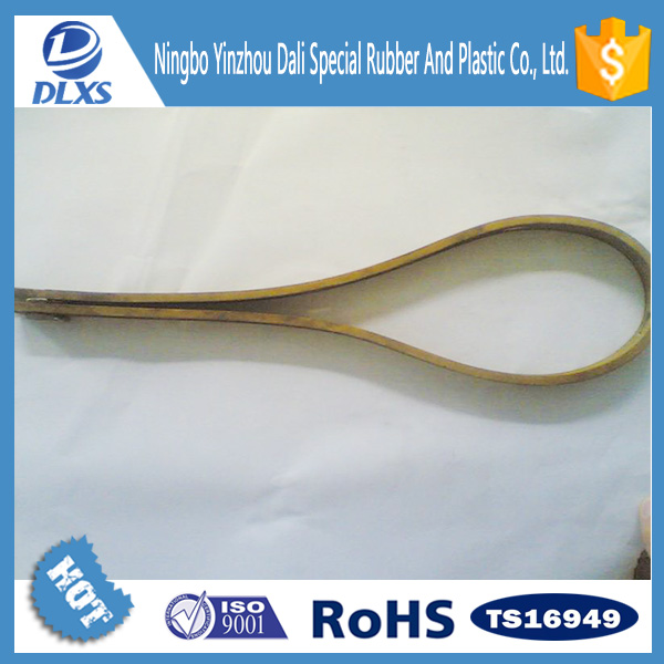 Package Rubber Belt
