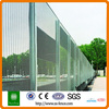 Hot dip galvanized High Security 358 Fence/galvanized steel fence panels
