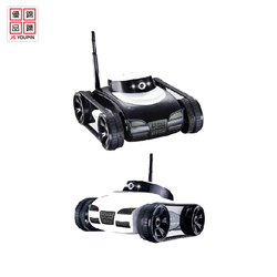 Made in China wifi remote control car with camera for sale
