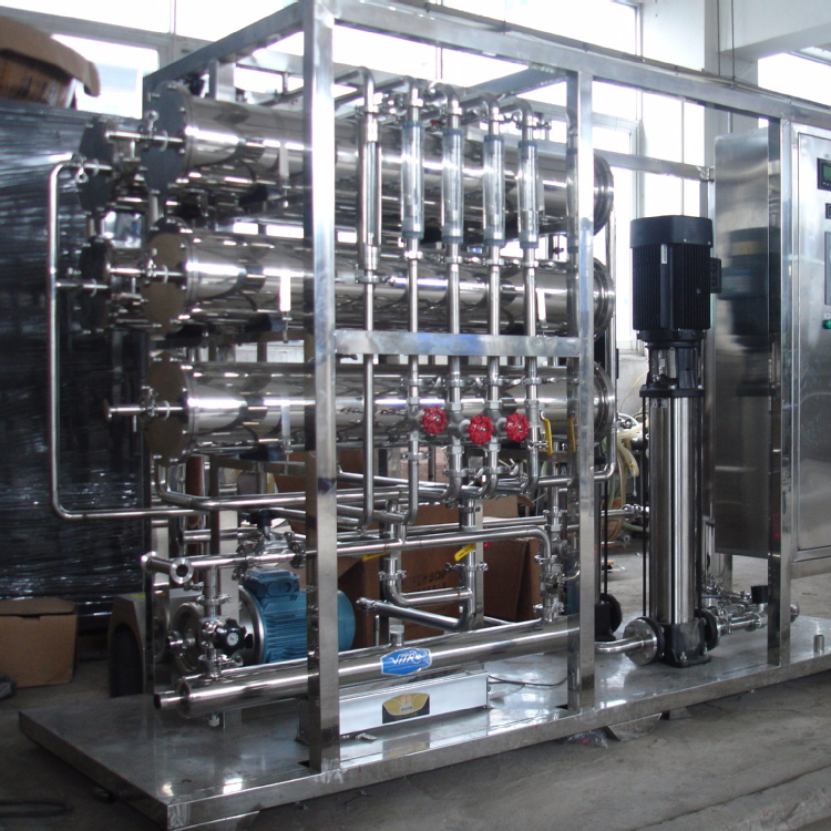 CE/ISO Approved 1000L/H RO Water Filtration Water Treatment Plant Reverse Osmosis System with softner