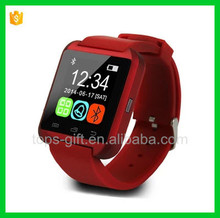new fashion customized logo phone u8 android watch