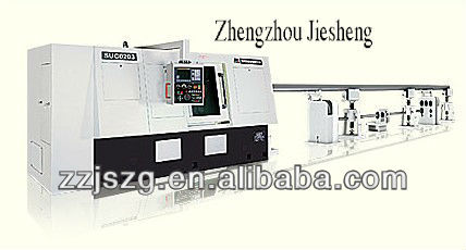 pipe threading cnc machine /sgk630/cheap/ widely used