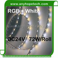 2015 new products indoor smd5050 magic digital dream color rgb led strip