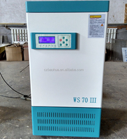 Laboratory 70L 150L 250L Constant Temperature and Humidity Incubator