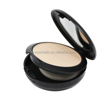 Matte Plus Poreless Powder Color Stay Pressed Powder Private Label