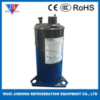 Small compressor R410A air compressor 5PS102EAA22 for air conditioning