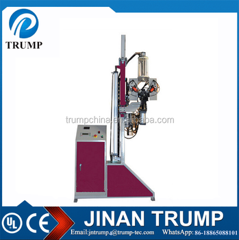 China supplier Insulating Glass Desiccant Dispenser