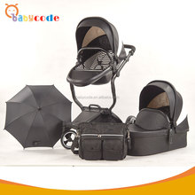 Competitive Price Foldable Aluminum Inflant Baby Carriage