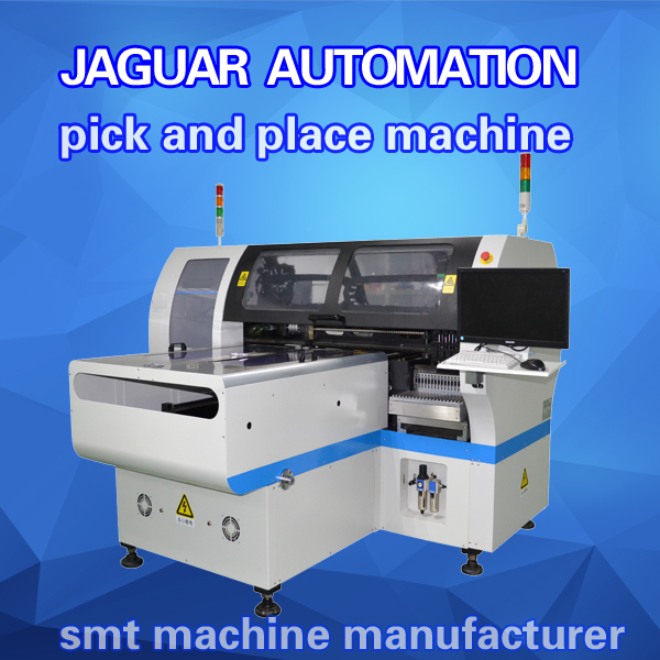 easy operation JB-E8-1200 SMT SMD LED pick and place machine for PCB Assembly/led pick and place machine