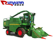 High quality corn silage forage harvester machine 4QZ-2200 for sale