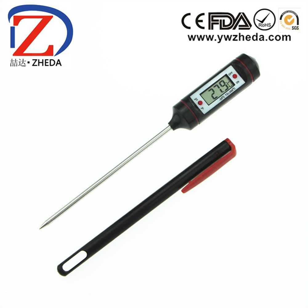 Kitchen Thermometers Digital Thermometer