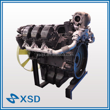 reconditioned complete engine om501 for mercedes benz actros