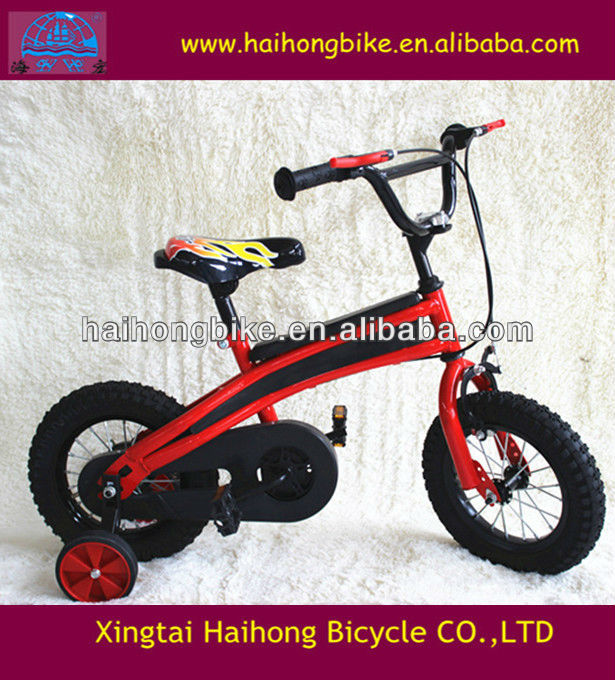 2013 Factory wholesale 12 inch off road bmx bikes