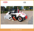 JJCC TRAILER electric towing tractor FOR CARGO LUGGAGE AIRPORT