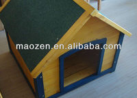 Outdoor Wooden Pet Cage