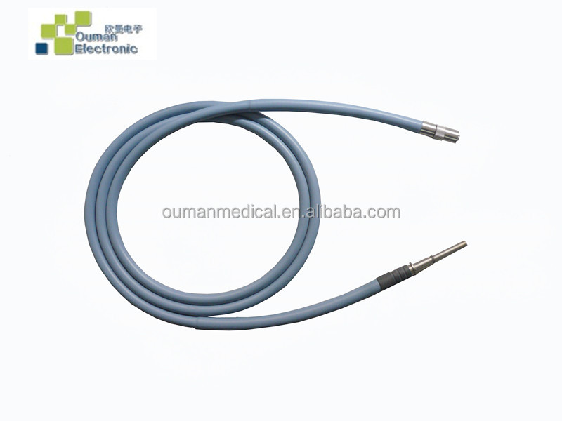 Optical elements for Endoscopy surgery Uses, laparoscopy electronic instrument