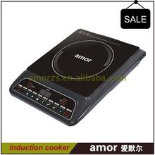 Factory hot sales amor induction stove single burner With Good Service