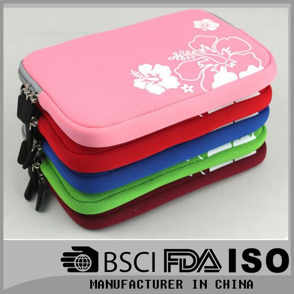 New material natural paper washable laptop bag wholesale