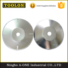 China good supplier hot press sintered turbo saw blade concrete cutting disc