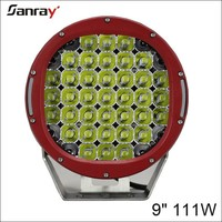 New products 111w auto car lights led lamps headlights for sale