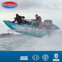 inflatable Racing boat ZB-430