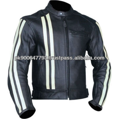 Moterbike Racing Jacket
