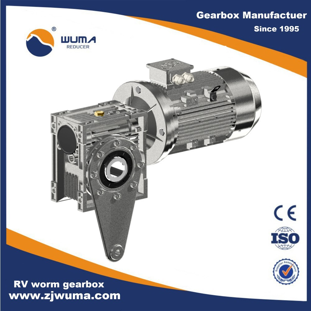 top gearbox reducer