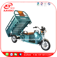 KAVAKI Hot Selling 900W Electric Tricycle 3 Wheel Electric Scooter