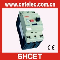 GV2/GV3 Motor Protection Switch/Motor Protection Circuit Breaker