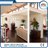 luxury living modern container house furnished