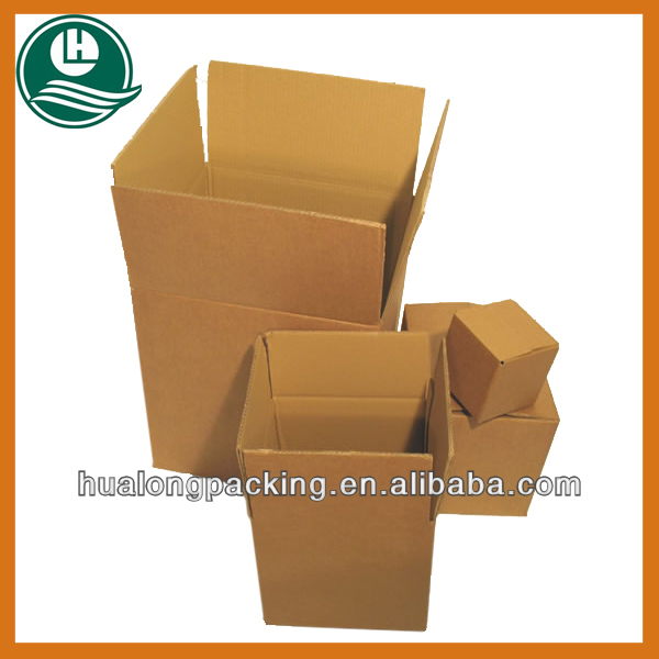 Cheap small cardboard boxes for packaging