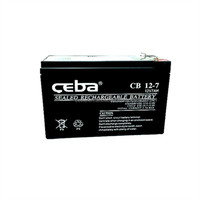 CEBA 12V Lead Acid Battery auto rickshaw