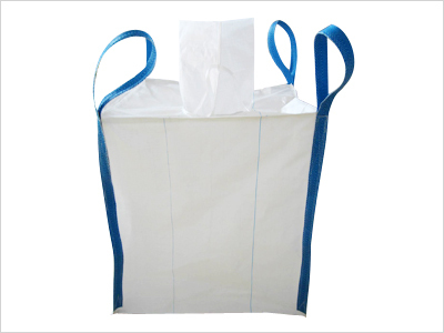 Ventilated Jumbo bags/Big bags