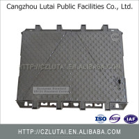 Cheap Hot Sale Top Quality Rubber Manhole Cover