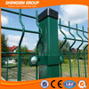 Hot sale mesh fence / pvc fence / welded wire mesh fence